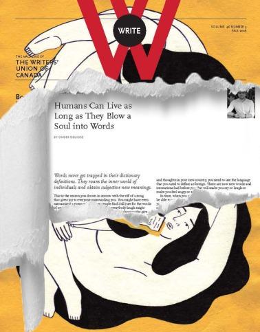 writemagazine